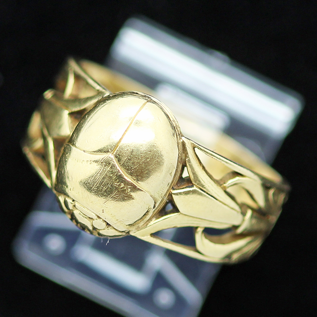 egyptian jewelry rings - photo #27
