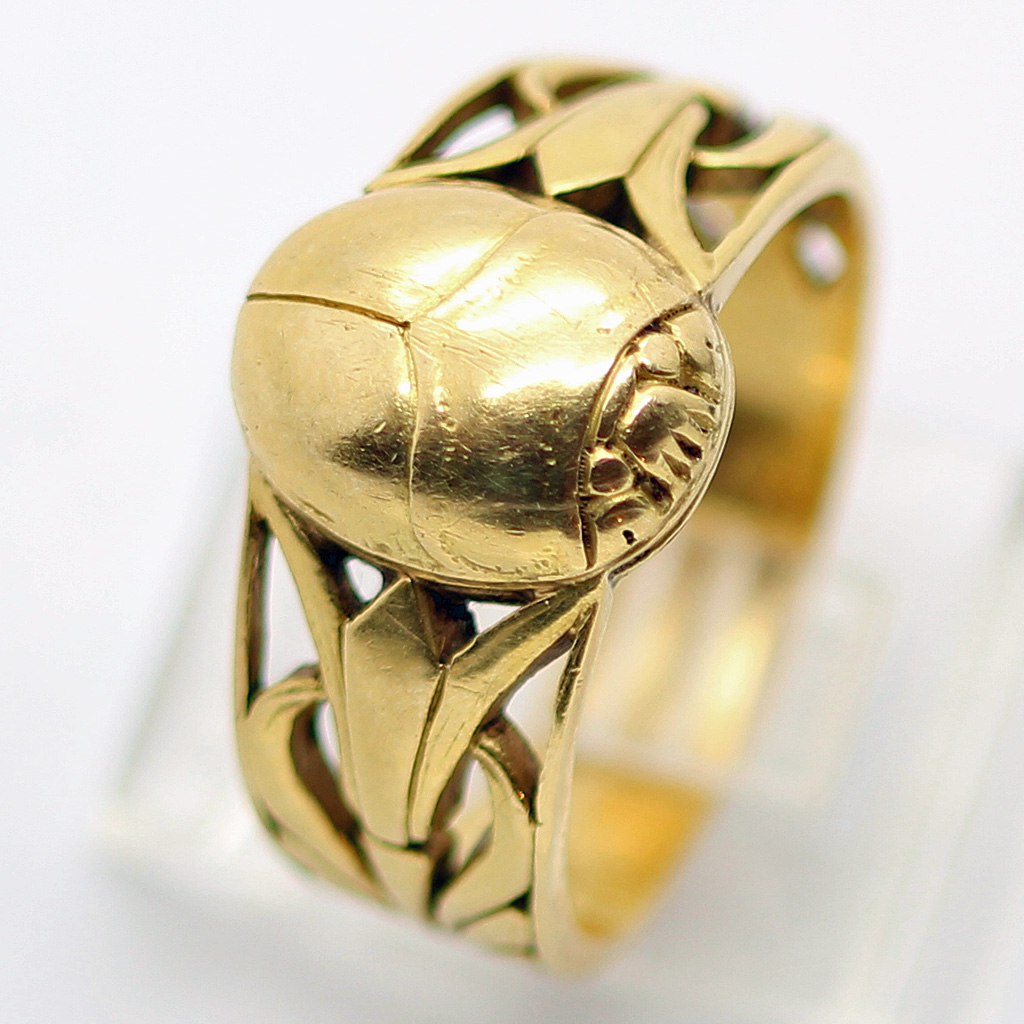 egyptian jewelry rings - photo #12